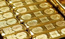 ซื้อขายทองคำแท่ง